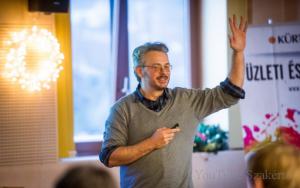 NET WORKS Bodrogi Bozan András előadása